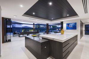 The Empyrean,Modern,Kitchen